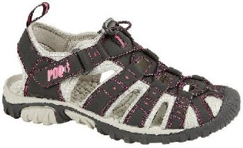 PDQ Sports sandal L377